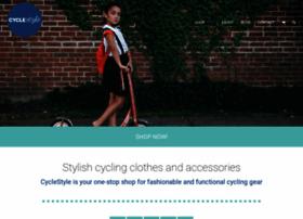 cyclestyle.com.au