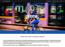 cycletocampus.com