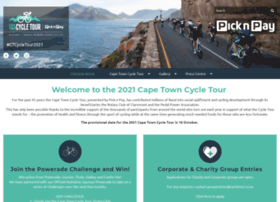cycletour.co.za