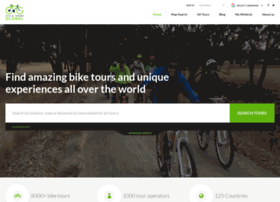 cycletoursglobal.com
