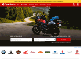 cycletrader.com