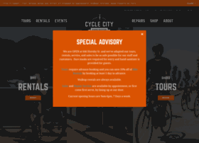 cyclevancouver.com