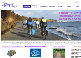 cyclewight.org.uk