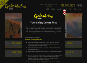 cycleworksacheson.com