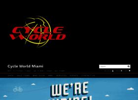cycleworldmiami.com