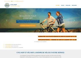 cyclhop.fr