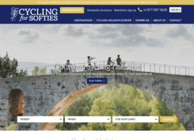 cycling-for-softies.co.uk