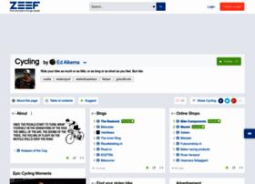 cycling.zeef.com