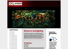 cyclingbetting.co.uk