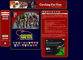 cyclingforfun.org