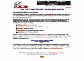 cyclingforum.com