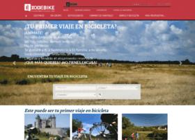 cyclingholidaysspain.com