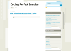 cyclingperfectexercise.wordpress.com