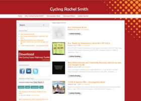 cyclingrachelsmith.com