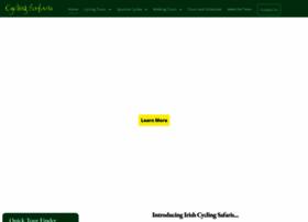 cyclingsafaris.com