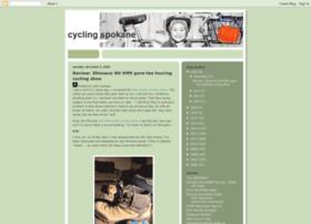 cyclingspokane.blogspot.co.uk
