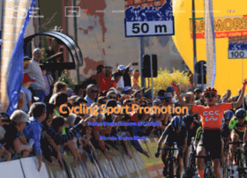 cyclingsportpromotion.com