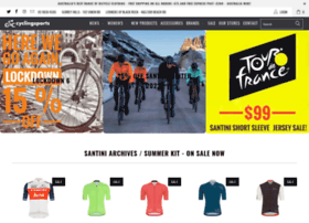 cyclingsports.com.au