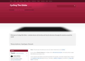 cyclingtheglobe.com