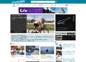 cyclist.sanspo.com
