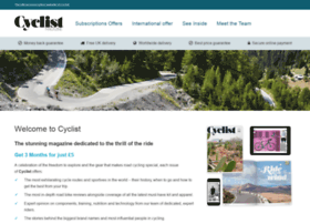 cyclistmag.co.uk