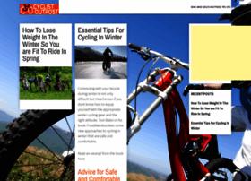 cyclistoutpost.com