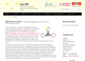 cyclix.org
