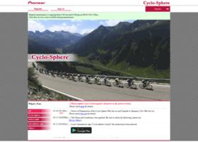cyclo-sphere.com