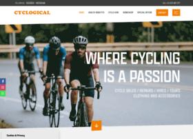 cyclogicalcostablanca.com