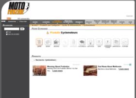 cyclomoteur.motofanzine.fr
