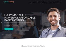cyclone-hosting.net