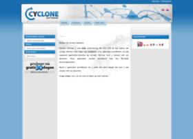 cyclone-software.com