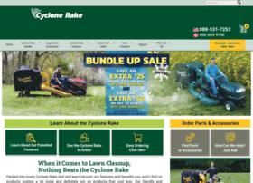 cyclonerake.com