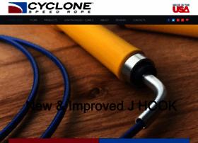 cyclonespeedrope.com