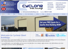 cyclonesteelbuildings.com