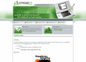 cyclopsds.com
