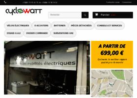 cyclowatt.com