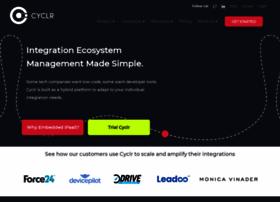 cyclr.com