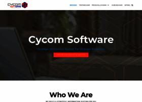 cycomsoft.com