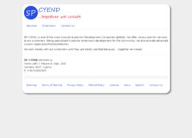 cyend.com
