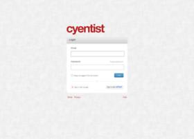 cyentist.quoteroller.com