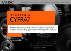 cyfra7.com