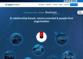 cygnet-infotech.com