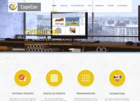 cygnicon.com
