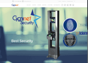 cygninet.co.za