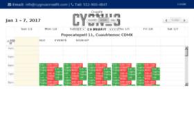 cygnus-crossfit.theboxhq.com