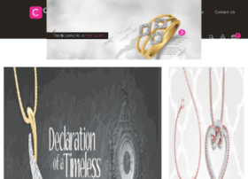 cygnusjewellery.com