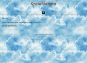cygnusmarketing.co.za