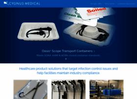 cygnusmedical.com
