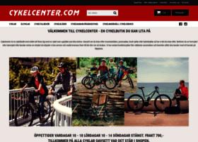 cykelcenter.com